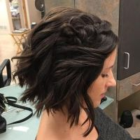 25+ best ideas about Bob wedding hairstyles on Pinterest ...