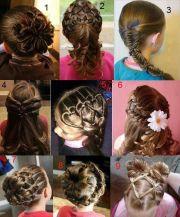 amazing hair design little