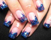 25+ best ideas about Solar nail designs on Pinterest ...