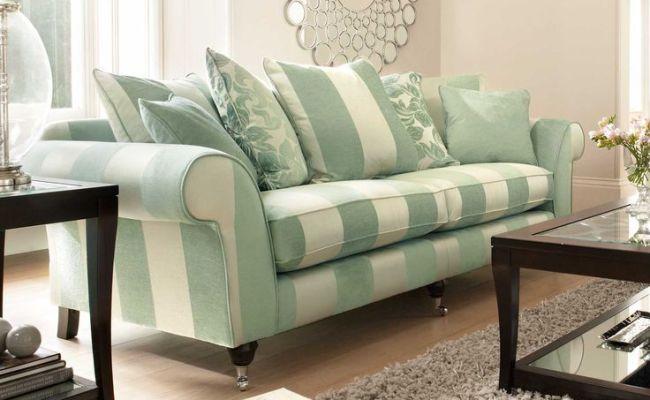 4 Seater Scatter Back Sofa Wellington Sofa Sets