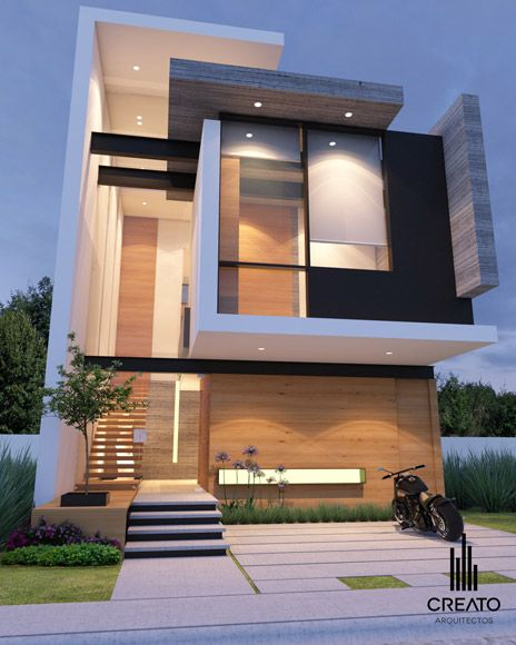 25 best ideas about Modern house design on Pinterest  Architecture interior design Beautiful