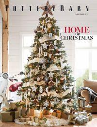 1000+ ideas about Pottery Barn Christmas on Pinterest