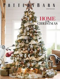 1000+ ideas about Pottery Barn Christmas on Pinterest ...