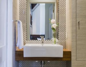 Spanish Style Laundry Rooms