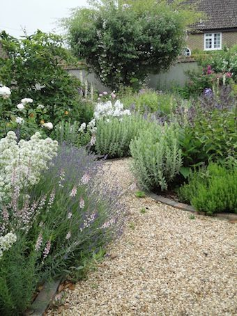 25 Best Ideas About Gravel Garden On Pinterest Landscape Design