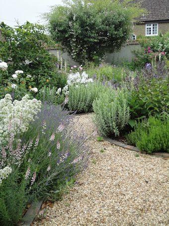 25 Best Ideas About Pea Gravel Garden On Pinterest Gravel