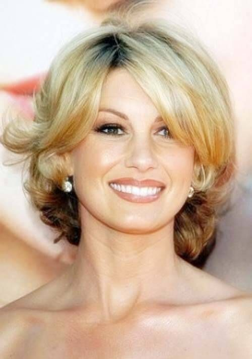 25 best ideas about Oblong face hairstyles on Pinterest