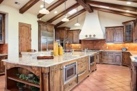 Spanish Revival Kitchen | Kitchen | Pinterest | Spanish ...