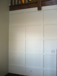 1000+ images about Wall paneling ideas on Pinterest ...