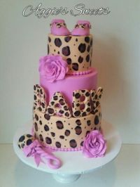 Best 20+ Cheetah baby showers ideas on Pinterest | Pink ...