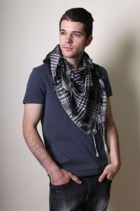 30 best images about Men's Classic Checkered Scarves on ...