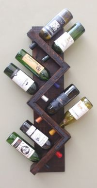25+ best ideas about Diy Wine Racks on Pinterest | Wine ...