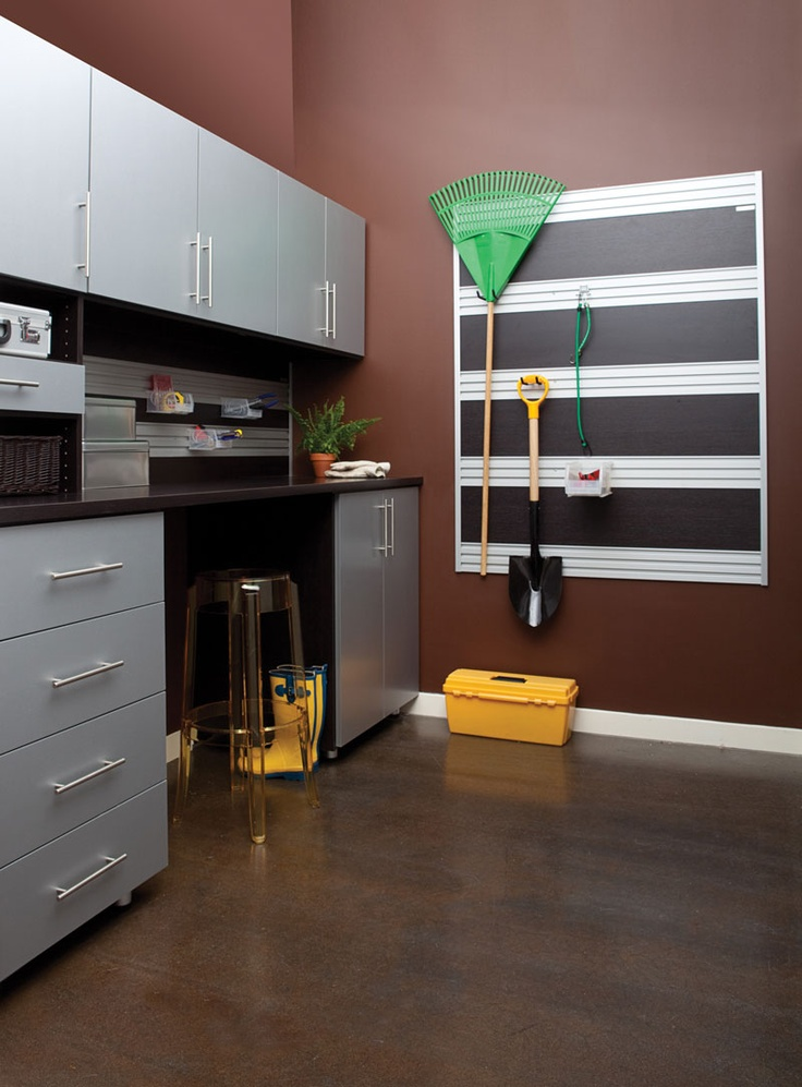 Garage Storage Design Inspiration California Closets DFW
