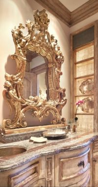 25+ best ideas about Tuscan bathroom decor on Pinterest ...