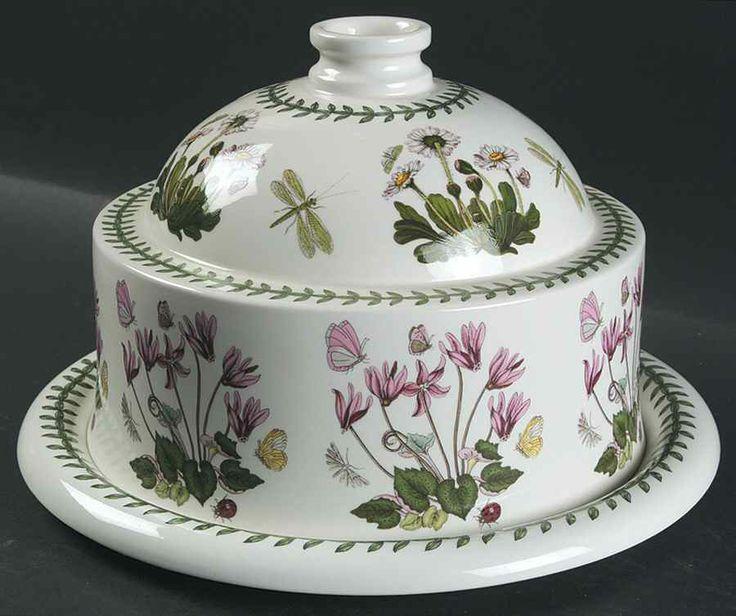 151 Best Images About Portmeirion Botanic Garden Dishes On Pinterest Serving Bowls Gardens