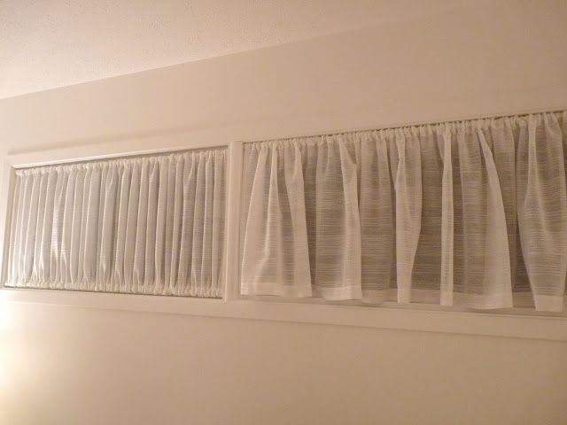 Amazing 25 Best Ideas About Short Window Curtains On Pinterest Small