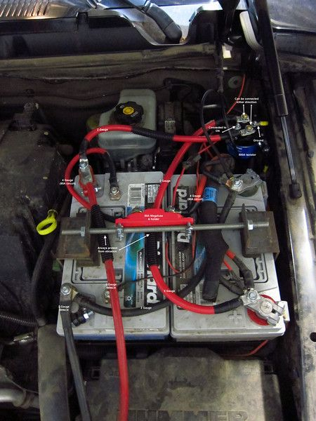 jeep wiring mods wiring