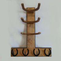 17 Best ideas about Hat Racks on Pinterest | Diy hat rack ...