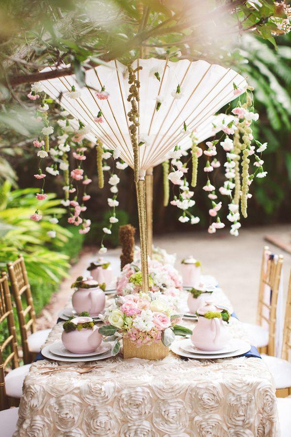 17 Best Ideas About Garden Bridal Showers On Pinterest Floral