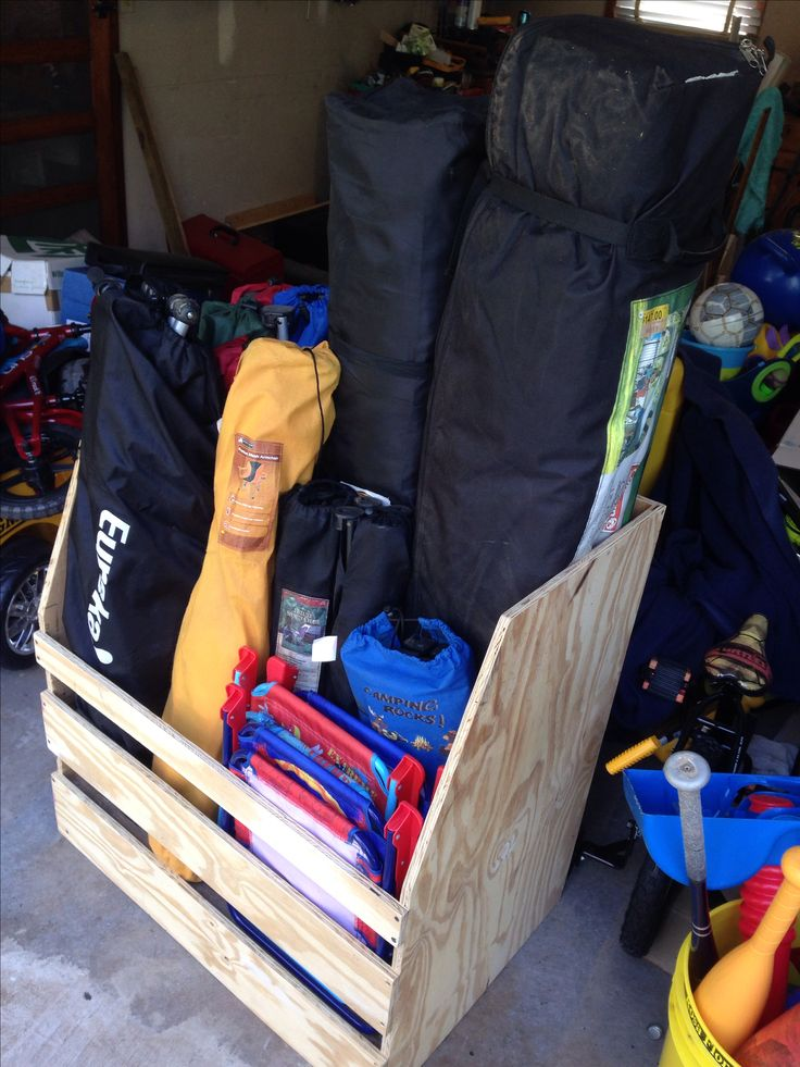 1000 ideas about Storage Shed Organization on Pinterest