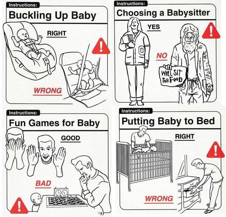 furby baby instruction manual
