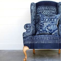 Ikea Chair Covers Karlstad Glass Table And Chairs Set Best 25+ Denim Sofa Ideas On Pinterest