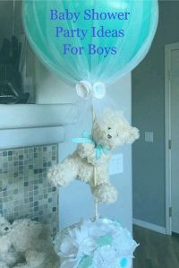 25+ best ideas about Cheap baby shower decorations on