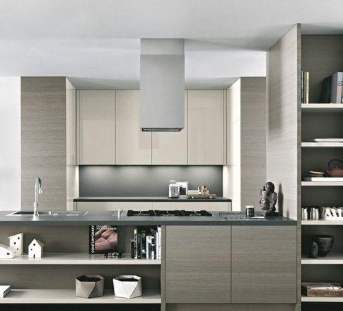 grey sofa decor ideas down allergy island range hood 16