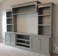 Entertainment Wall Units Ikea