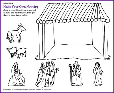 17 Best images about Nativity on Pinterest