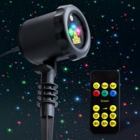 17 Best ideas about Laser Christmas Lights on Pinterest ...