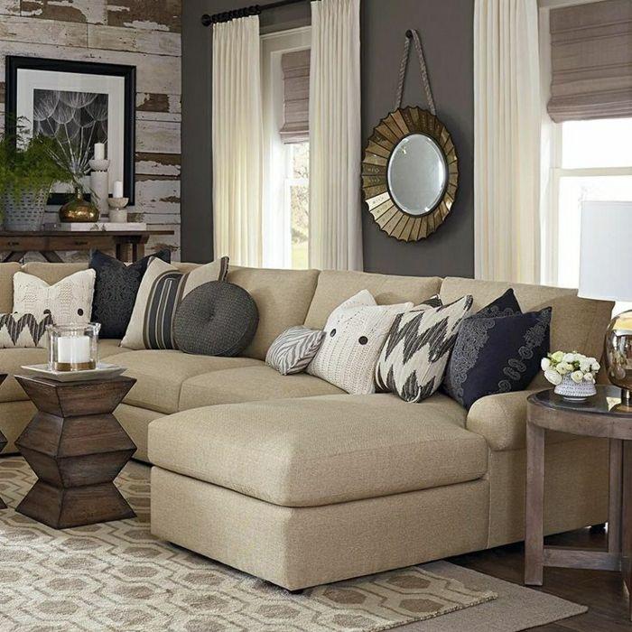 Best 25 Beige sofa ideas on Pinterest