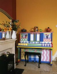 1000+ images about Hand Painted Furniture on Pinterest ...