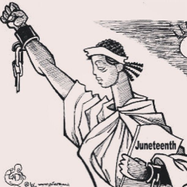 Juneteenth is the oldest known celebration ending of U. S
