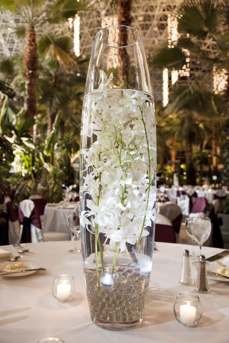25 Best Ideas about Flowerless Centerpieces on Pinterest  Ideas candles Country wedding