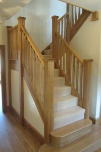 17 Best images about Carpeted stairs on Pinterest