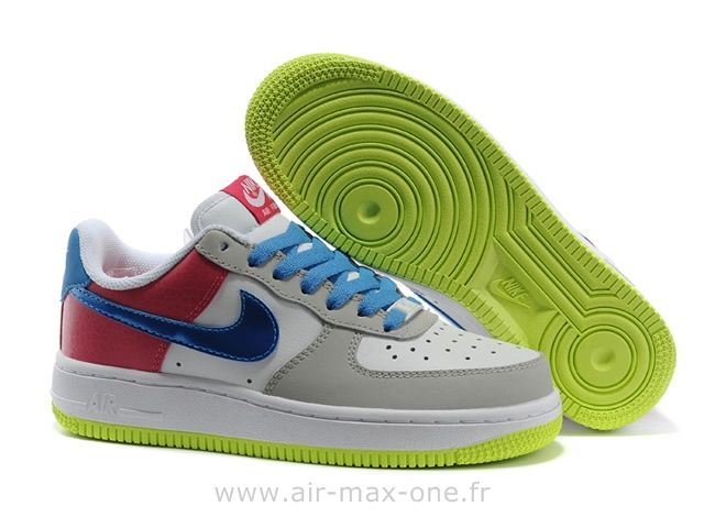 chaussure de sport nike femme air force one nike basse air force one nike femme