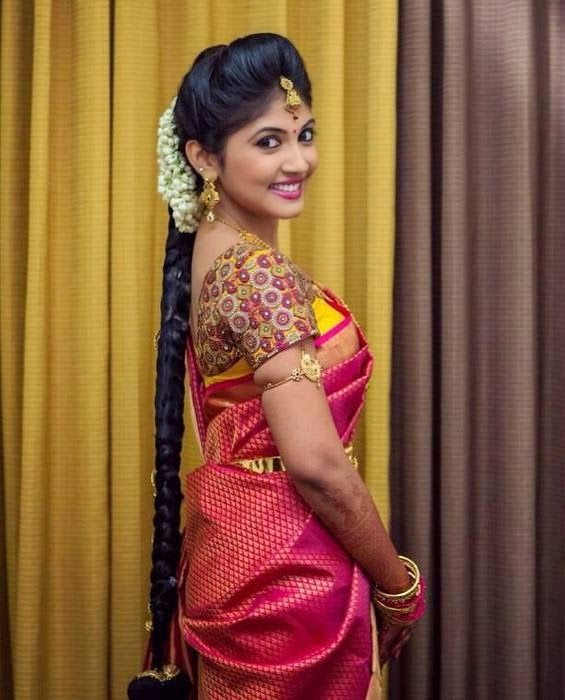 489 Best Images About South Indian Brides On Pinterest