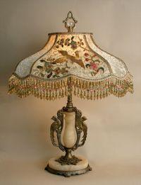 25+ best ideas about Antique table lamps on Pinterest ...