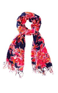17 Best images about Lilly Pulitzer Murfee Scarves on ...