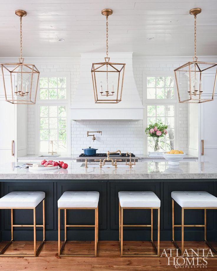 25 best ideas about Kitchen island lighting on Pinterest