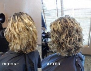 Deva Curl Curls And Flat Irons On Pinterest