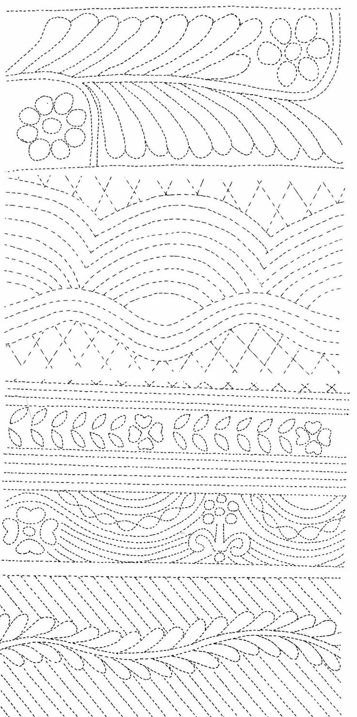 1000+ images about Longarm Quilting Designs on Pinterest