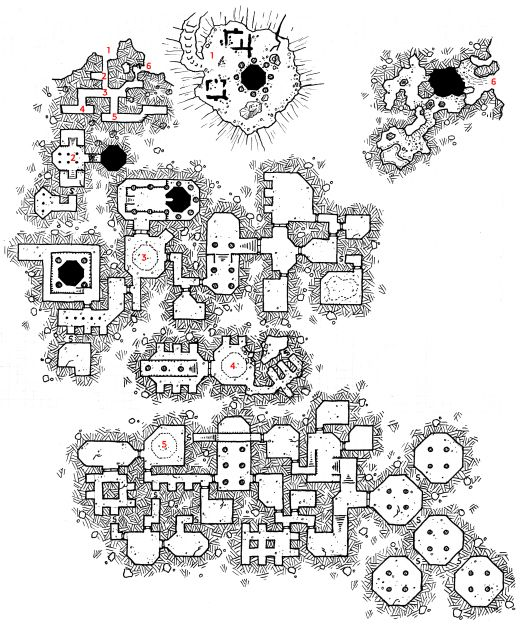 97 best images about Art of Dungeon Maps on Pinterest