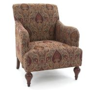 Bombay & Co, Inc. :: Seating :: Upholstered Chairs ...