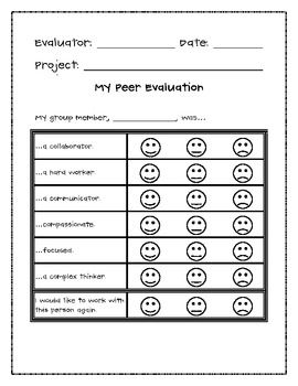 25+ best ideas about Student self evaluation on Pinterest
