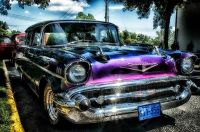 1000+ ideas about Bel Air on Pinterest | Buick, Chevy and ...