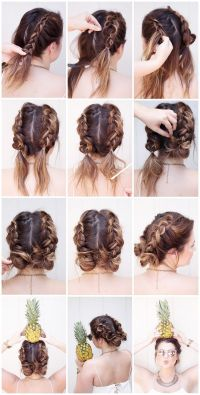 Best 25+ Two buns ideas only on Pinterest | Two buns ...