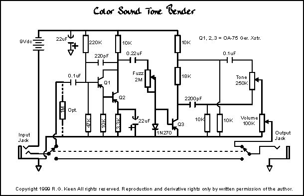 how to build audio booster