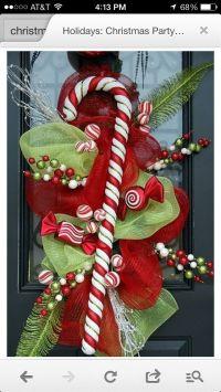 1000+ images about Door Decorating on Pinterest | Reindeer ...